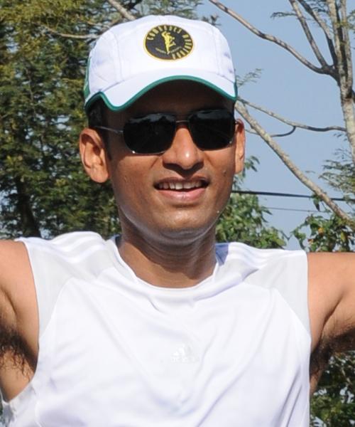 Dr. Sandeep Kate