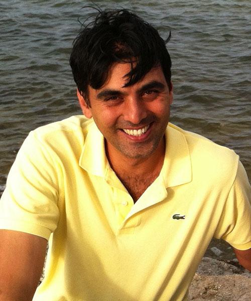 Javed Sunesra